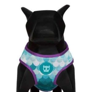 Zeedog Air Mesh Harness - Barracuda
