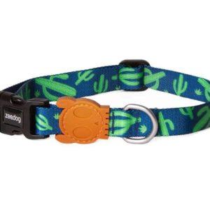 Zeedog Collar - Guacamole