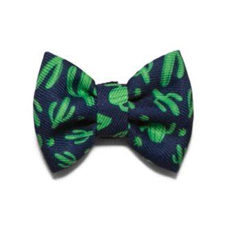Zeedog Bow Tie - Guacamole