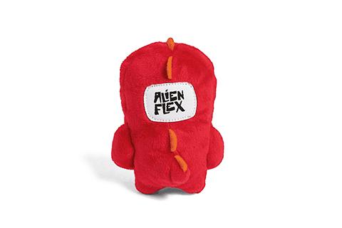 Zeedog Plush Toy – Stixx