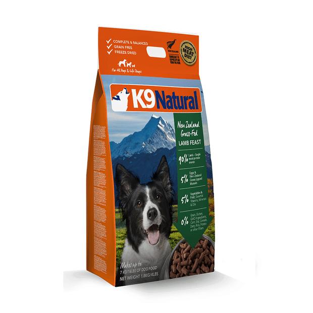 Honest Kitchen Natural Dog Food