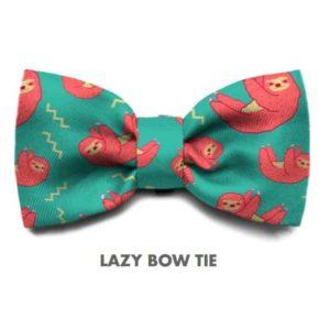 Zeedog Bow Tie - Lazy