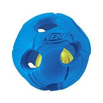 Nerf Dog - Light Up Bash Ball