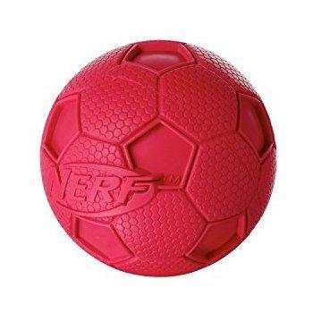 Nerf Dog - Squeak Soccer Ball