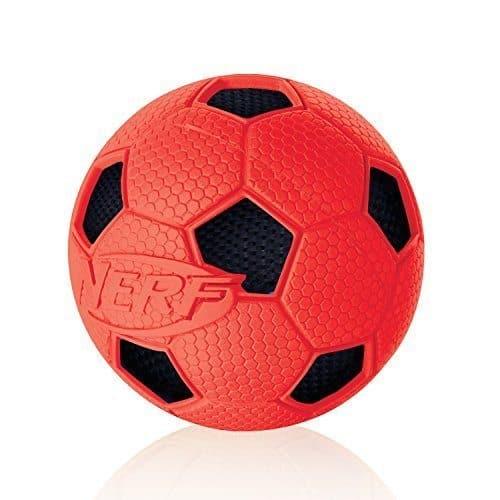 Nerf Dog - Crunchable Soccer Ball