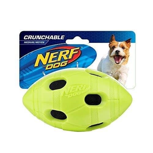 Nerf Dog - Crunchable Bash Ball Small