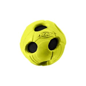 Nerf Dog - Wrapped Bash Ball