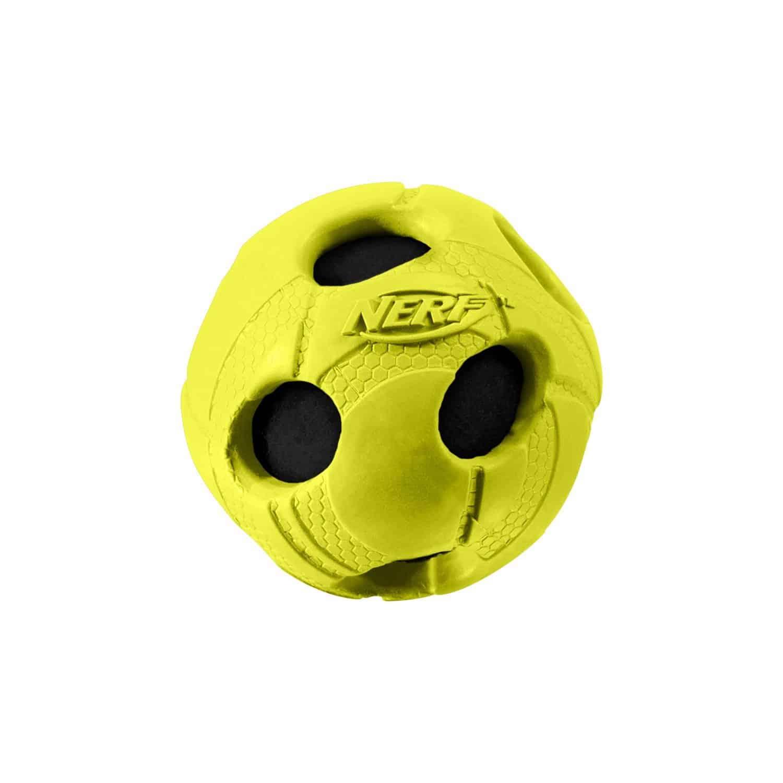 Nerf Dog - Wrapped Bash Ball
