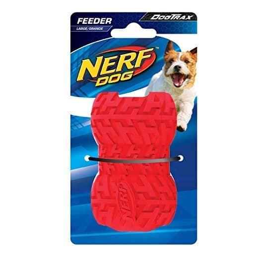 Nerf Dog - Tire Feeder Small, Nerf Dog - Tire Feeder Large