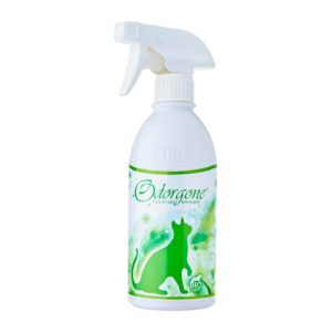 Halo Odorgone Eliminator - For Cats