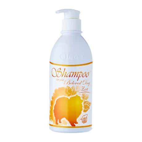 Halo - Zest Shampoo