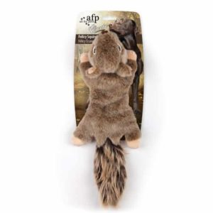 All For Paws - Felicy Squirrel Toy