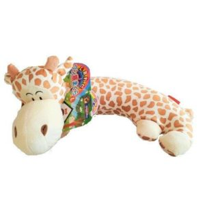 Doggyman Dog Pillow - Giraffe