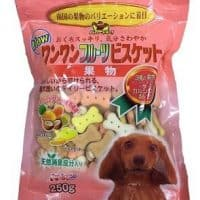 Doggy Man - Fruits Biscuit