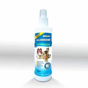 Natural Pet - Silvergiene Multi-Purpose Solution