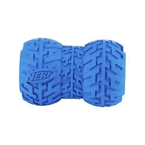 Nerf Dog - Tire Feeder Large