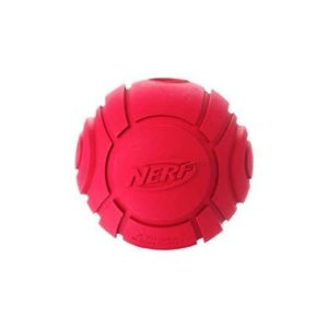 Nerf Dog - Retriever Rubber Curve Ball