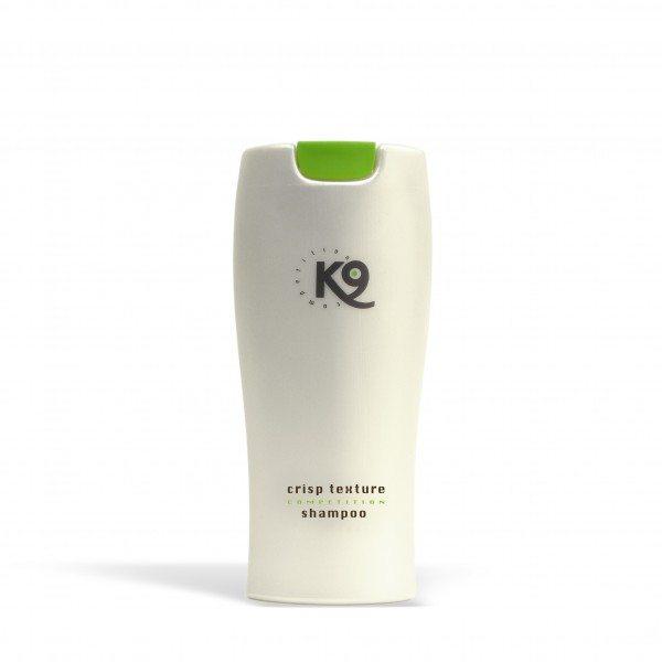 K9 Competition - Crisp Texture Shampoo