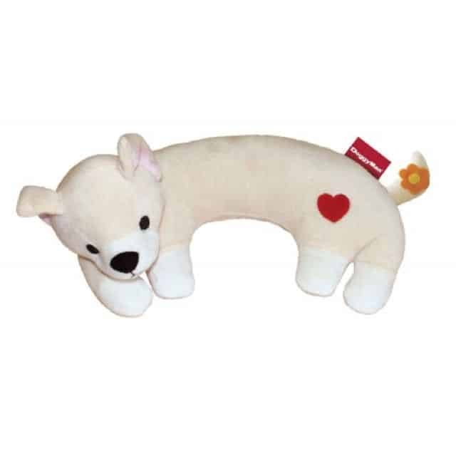 Doggy Man Dog Pillow - Chihuahua