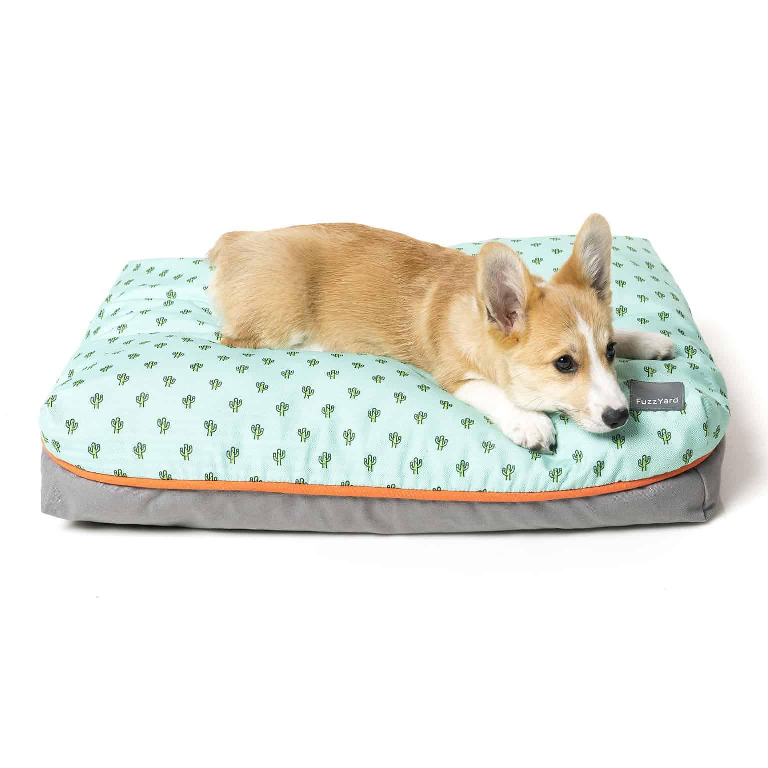 Fuzzyard Pillow Bed - Tucson