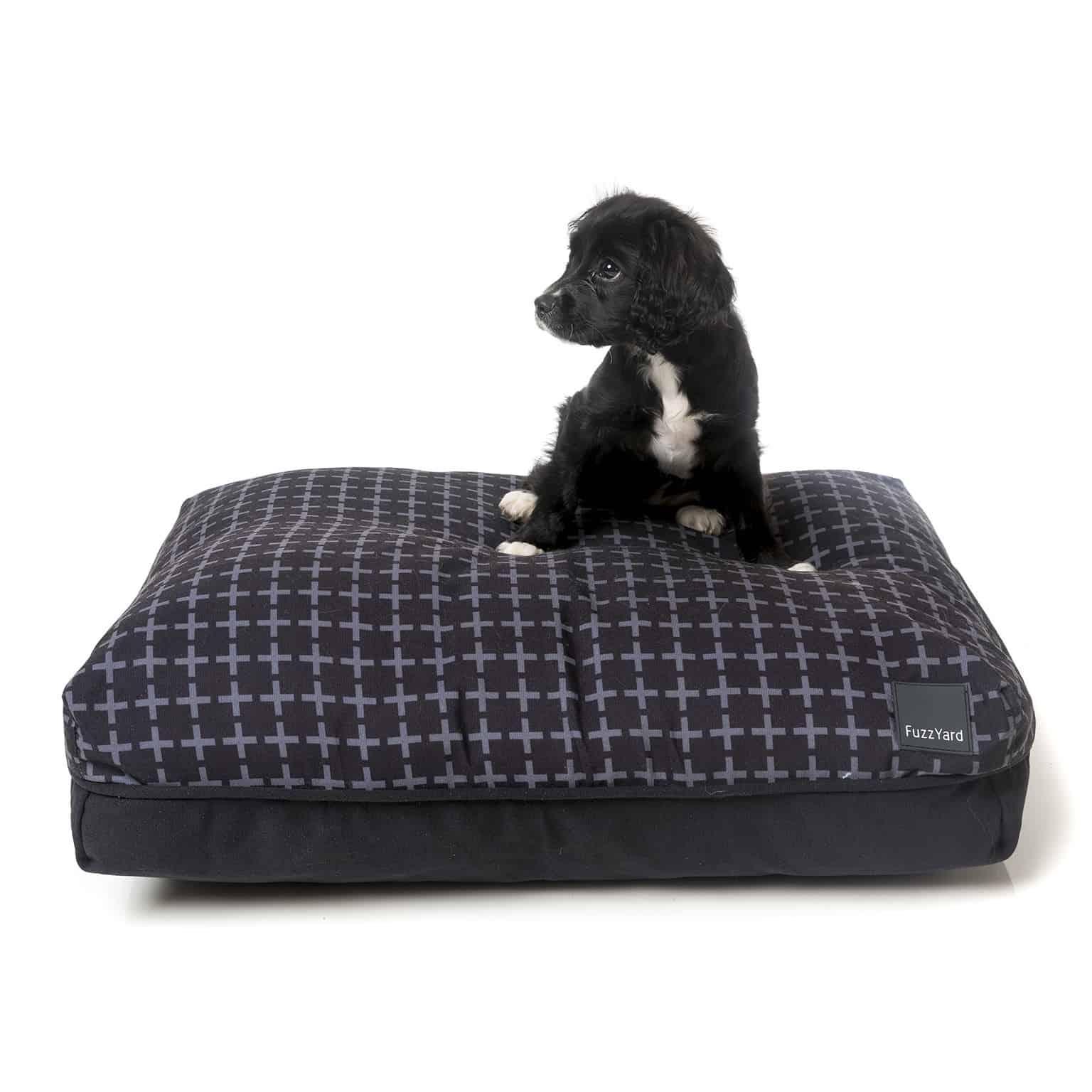 Fuzzyard Pillow Bed - Yeezy