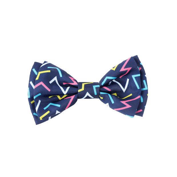 Fuzzyard Bow Tie - Peewee