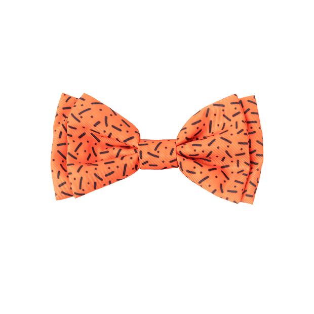 Fuzzyard Bow Tie - Safari