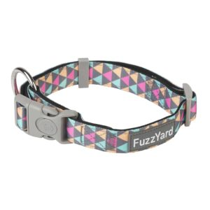 Fuzzyard Collar - Pop