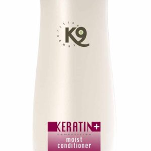 K9 Competition - KERATIN+ Moist Conditioner