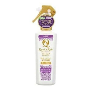 Lion - Brushing Treatment Spray Light Fragrance