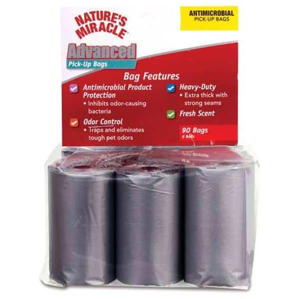 Nature's Miracle - Poop Bags