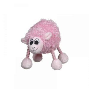Dogit - Baby Sheep Plush Toy