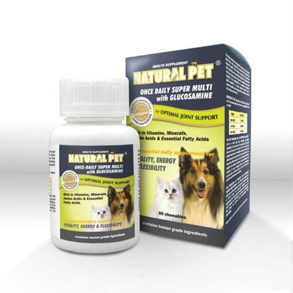 Dry Cat Food Sprinkle Probiotics