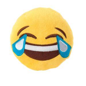 Fuzzyard Plush Toy - Emoji Bahaha