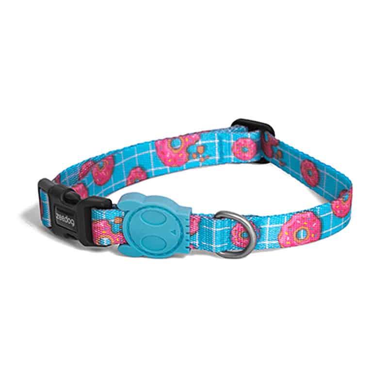 Zeedog Collar - Homer