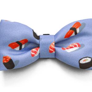Zeedog Bow Tie - Wasabi