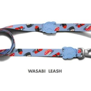 Zeedog Leash - Wasabi