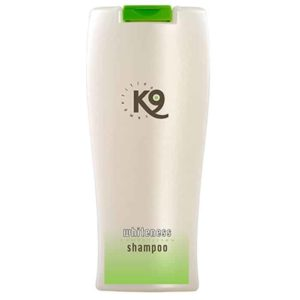 K9 Competition - Whiteness Shampoo 300ML