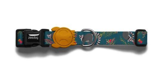 Zeedog Collar - Mango