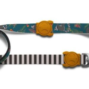 Zeedog Leash - Mango