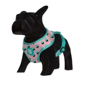 Zeedog Air Mesh Harness - Polka