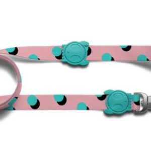 Zeedog Leash - Polka