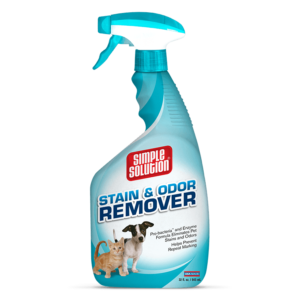 Simple Solution Stain + Odor Remover