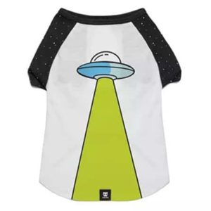 Zeedog Apparel - Area 51 T-shirt