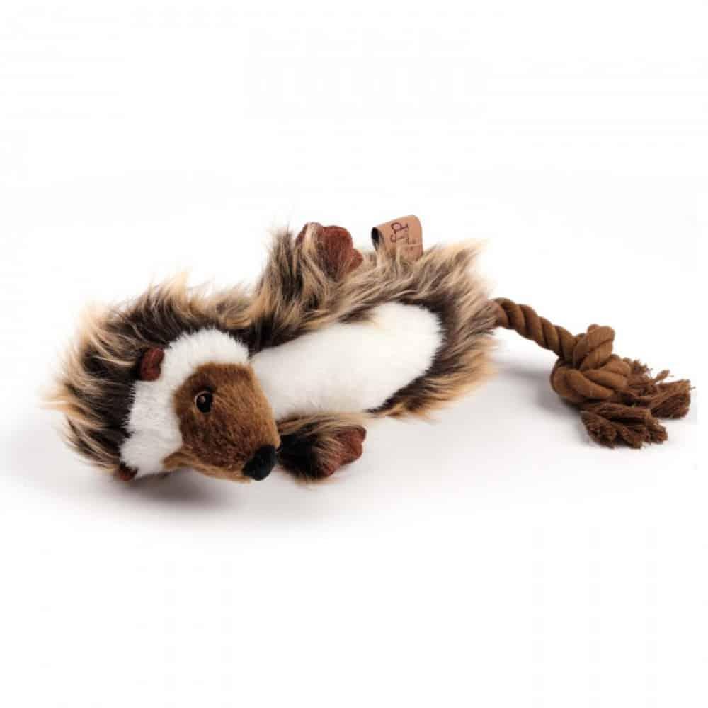 All For Paws - Renald Hedgehog