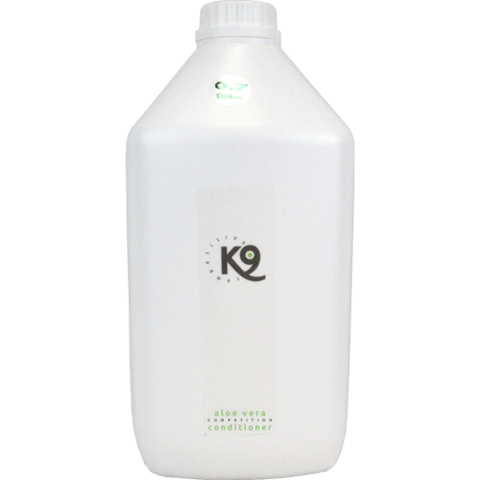 K9 Competition - Aloe Vera Conditioner 2.7L