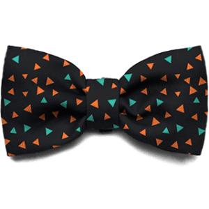 Zeedog Bow Tie - Triangle