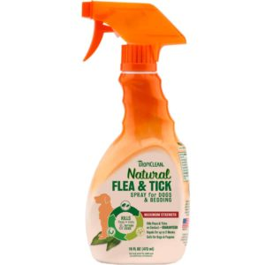 Tropiclean - Flea & Tick Spray