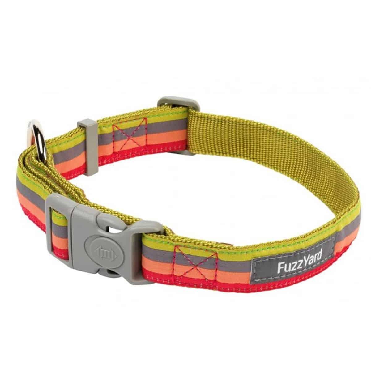Fuzzyard Collar - Quatro