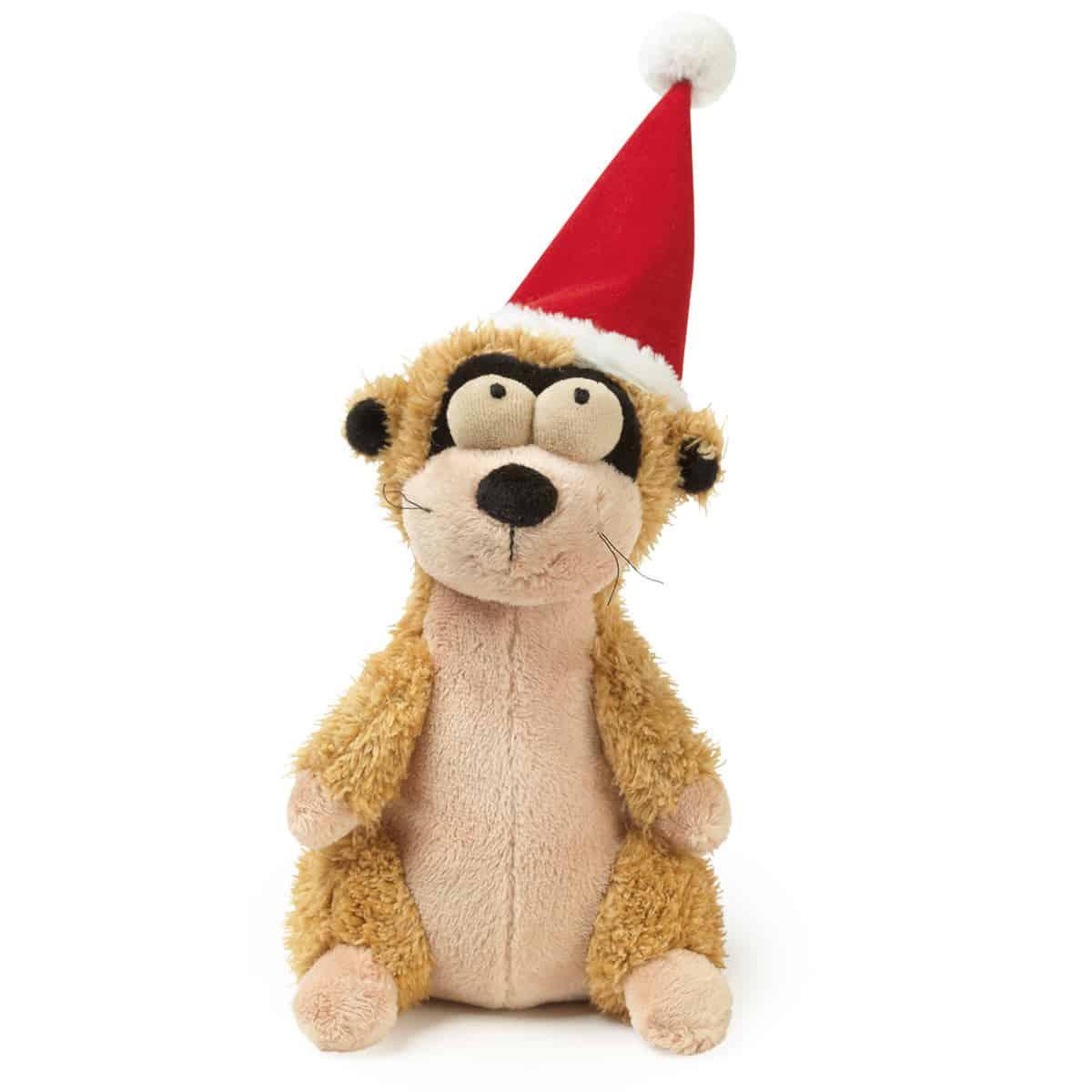 Meerkat Dog Toy